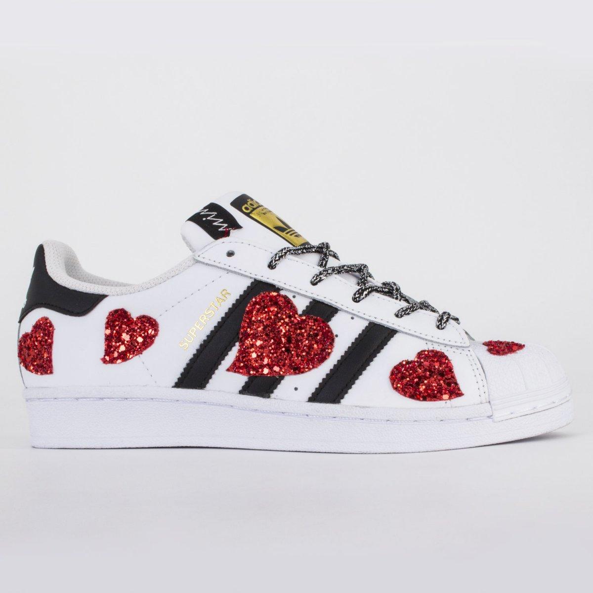 Adidas Superstar Love