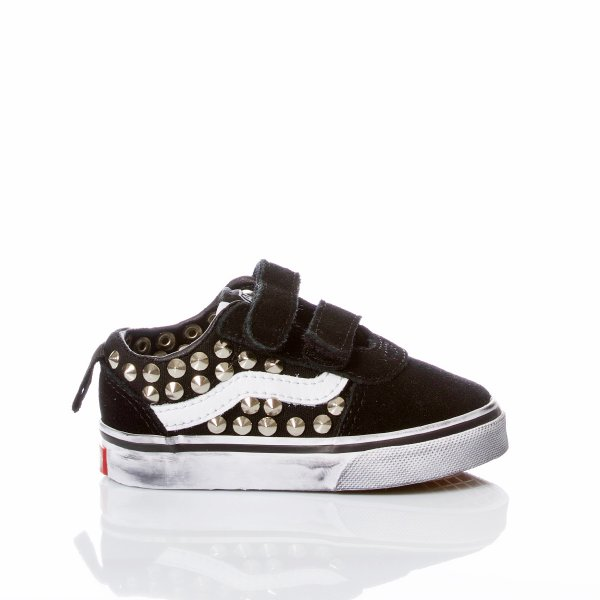 Vans Baby Full Borchie