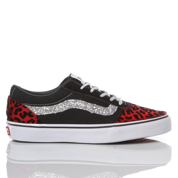 VANS HOT JAGUAR
