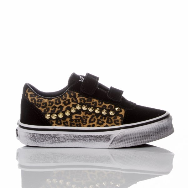 Vans Junior Roarr